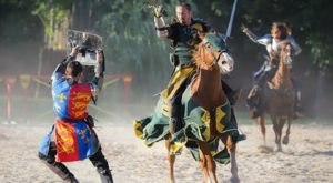Join 250,000 Other Pennsylvanians At This Year's Gigantic Renaissance Festival
