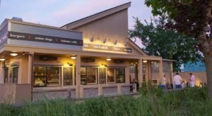 Get Your Burger Fix At The Knack, A Yummy Roadside Burger Shack In Massachusetts