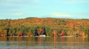 Take A Fall Colors Cruise In Maine For A Beautiful And Scenic Autumn Adventure