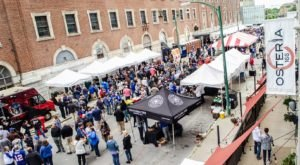 Chow Down On Over 20 Different Kinds Of Meatballs At Meatball Street Brawl, A Unique Event In Buffalo