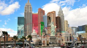 You Won't Find Any Gambling At Las Vegas' Anticipated Health-Minded Resort And Hotel