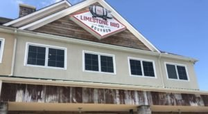 Pair Your Meal With One Of 100 Different Types Of Whiskey From Limestone BBQ In Delaware