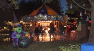 Experience The Zoo At Night At This Unique Halloween-Themed Event In Idaho