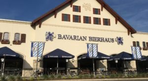 Celebrate Oktoberfest All Month Long With The Can't-Miss Specials At Nashville's Bavarian Bierhaus