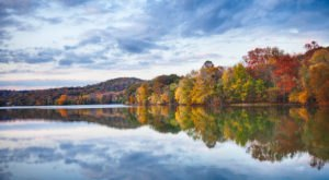 7 Spots In Tennessee That Are Perfect For Catching Fall Foliage