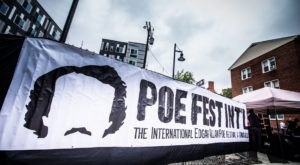 Visit Maryland's Edgar Allan Poe Festival, A Two-Day Event Filled With Books, Art, And Music