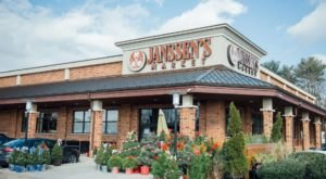 If You're Looking For The Best Gourmet Grocer In Delaware, Visit Janssen's Market