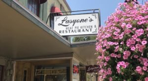 Lasyone's In Louisiana Has Been A Culinary Landmark Since 1967