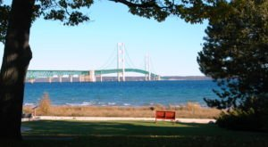 9 Things You Might Not Know About Michigan's Iconic Mackinac Bridge