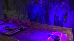 This 20,000 Square Foot Haunted House In Idaho, Planet Doom, Is The Scariest Halloween Attraction You'll Visit