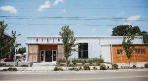 Nashville's First Craft Cidery, Diskin Cider, Is The Perfect Spot To Enjoy Great Food And Drinks