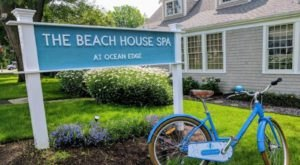 Enjoy A Seaside Spa Weekend At The Ocean Edge Resort In Massachusetts