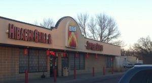 You'll Love The 250 Items At The Yummy Hibachi Grill And Supreme Buffet In South Dakota