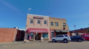 You Can Dine In A Former Fire Station At Ponchatoulas Restaurant In Louisiana
