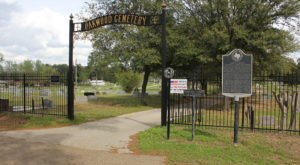 Take A Ghost Walk Through Jefferson, The Most Haunted Small Town In Texas