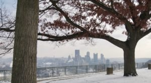 Get Ready For A Long, Polar Coaster Winter In Pittsburgh, Says The Farmers' Almanac
