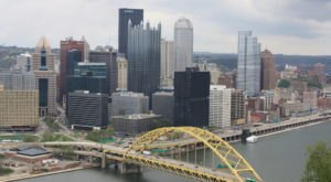 8 Things You Can Do For Free In Pittsburgh During The Annual RADical Days