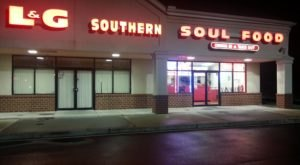 Enjoy A Soulful Taste Of The South At L & G Soul Food In Delaware