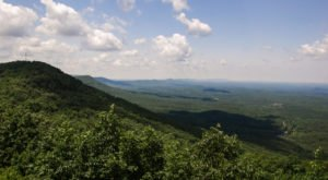 9 Undeniable Reasons To Visit Cheaha Mountain, Alabama's Highest Natural Point