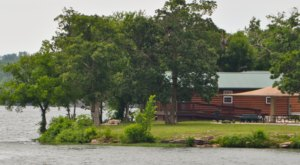 7 Secluded Kansas Campgrounds That Are Great For A Relaxing Getaway