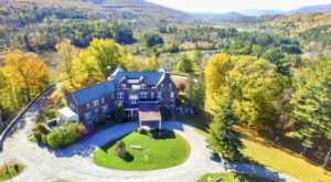You'll Feel Like Royalty When You Stay At Wilburtonn Inn In Vermont