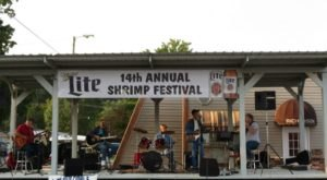 There's So Much To Do At The Shrimp Festival, The Best Local Seafood Fair In Illinois