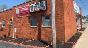 Sensational Tacos Are Coming Out Of Milas Mini Market, A Mexican Restaurant And Store In Indiana