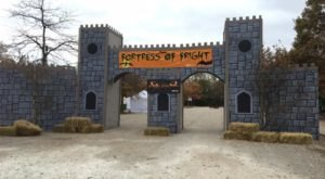 An All-In-One Halloween Attraction Awaits This October At Wildlife Prairie Park In Illinois