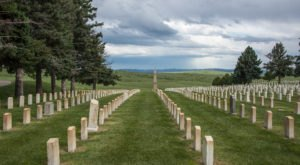 Montana's Little Bighorn Battlefield Is Haunting (And Haunted)