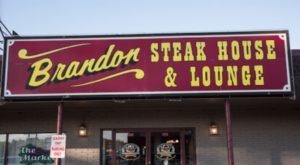 Dine at Brandon Steakhouse, A Delicious Out Of The Way Steakhouse In South Dakota