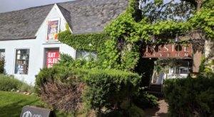 Trestle Tavern Is A Hidden Gem Tucked Away In A Quaint Utah Neighborhood