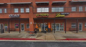 El Trompo Mexican Taqueria Is A Deliciously Tiny Taco Spot In Georgia