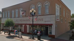 For Over 100 Years, Rehmann & Sons Clothing Store Has Delighted Michiganders