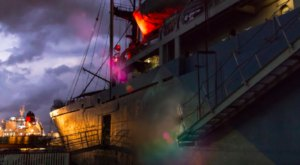 Climb Aboard The UnDead In The Water For A Creepy Zombie-Themed Event In Florida