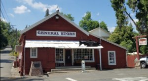 Visit Knights Ferry General Store In Northern California That's Been Open Since Before The Civil War