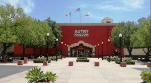 The Autry Museum In Southern California Takes You Way Back To The American West