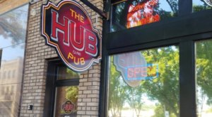People Should Experience A Meal At The Hub Pub, One Of North Dakota's Oldest Restaurants