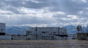 Investigate The Paranormal Stories Of Utah's Wendover Airfield On A Spine-Tingling Tour
