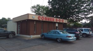 Corner BBQ Is A Remote But Delicious BBQ Restaurant In Tennessee