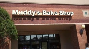 The Lemon Cake At Muddy's Bake Shop In Tennessee Was Voted The Best In America