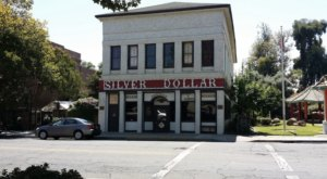 Sip Wine And Mingle With Ghosts At Silver Dollar, A Famous Haunted Bar In Northern California