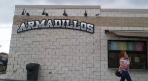The Best Sugary-Sweet Ice Cream Shop In South Dakota Is Armadillo's Ice Cream Shoppe