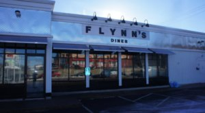 For A Tasty Restaurant With A Retro Vibe, Try Flynn's Diner In Minnesota