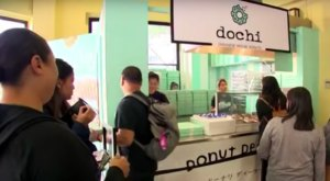 Dochi Brings Japanese Mochi Donuts To Washington (And They're Scrumptious)