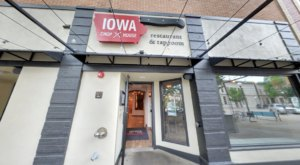 Get Your Fill Of Locally Raised Beef And Pork At Iowa Chophouse