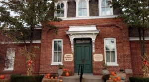 This Ghost Hunt At Wayne Historical Museum Near Detroit Isn't For The Faint Of Heart