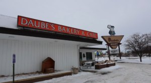 Your Sweet Tooth Will Thank You For Visiting Daube's Bakery In Rochester, Minnesota
