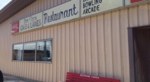 Enjoy Bowling And Delicious Homemade Meals At Our Place Lanes And Lounge In North Dakota