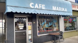 This Super Tiny Hungarian Cafe In Northern California, Cafe Marika, Serves Up The Most Authentic Eats