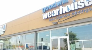 You Can Buy Clothing By The Pound At Goodwill Wearhouse, A Massive Nebraska Thriftstore